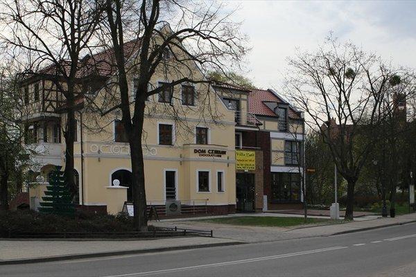 Hotel Piast - фото 23