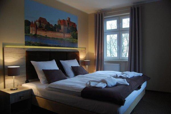 Hotel Piast - фото 3