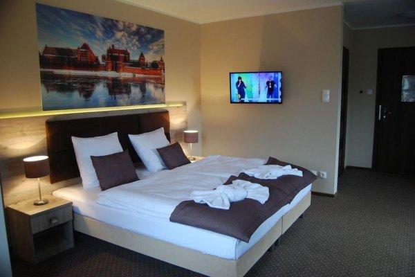 Hotel Piast - фото 4