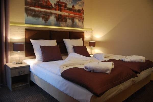 Hotel Piast - фото 5