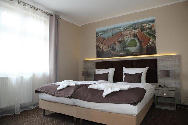 Hotel Piast - фото 6
