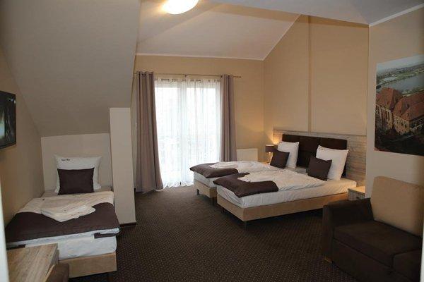 Hotel Piast - фото 7