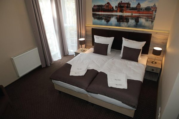 Hotel Piast - фото 9