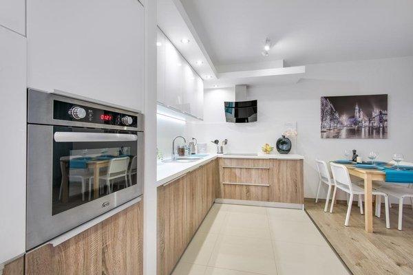 New Exclusive VIP Apartment - фото 15