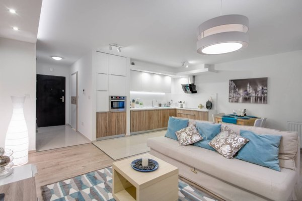 New Exclusive VIP Apartment - фото 3
