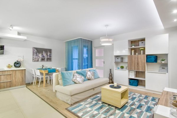 New Exclusive VIP Apartment - фото 6