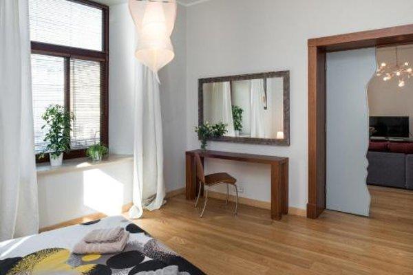 Apartament Kazimierz - фото 4