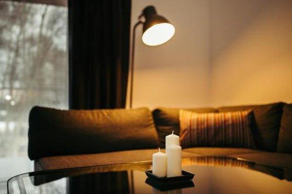 Apartment SunSea - фото 15