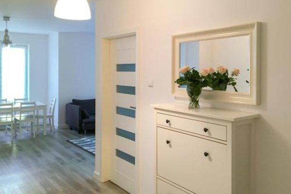 Apartment SunSea - фото 3