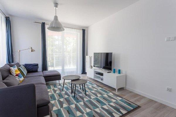 Apartment SunSea - фото 4