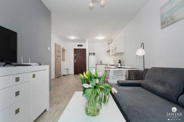 Jantar Apartamenty Bursztynowe - фото 9