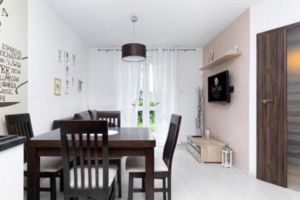Jantar Apartamenty Bursztynowe - фото 3