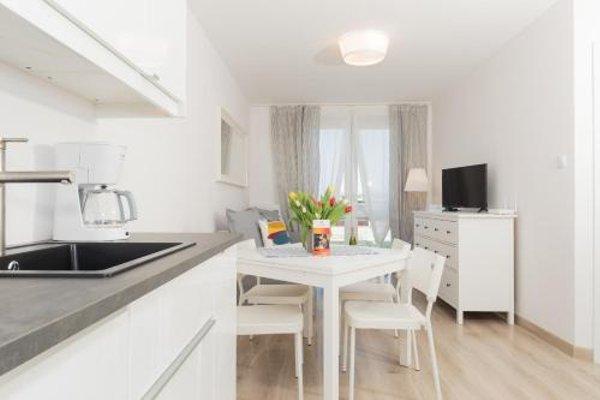 Jantar Apartamenty Bursztynowe - фото 4