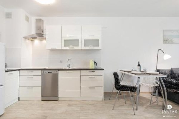Jantar Apartamenty Bursztynowe - фото 8