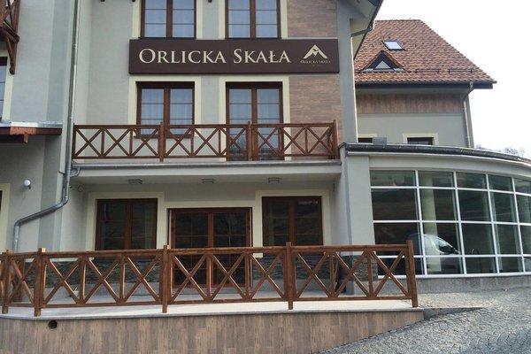 Orlicka Skala - 20