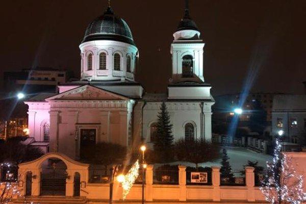 Centrum Apartment Lipowa 12 - фото 20