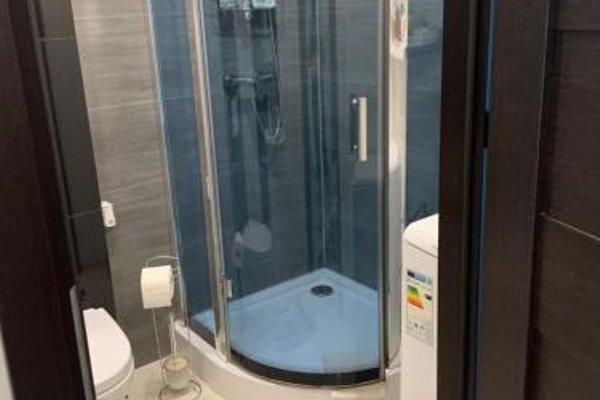 Centrum Apartment Lipowa 12 - фото 15
