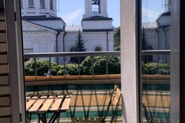 Centrum Apartment Lipowa 12 - фото 3