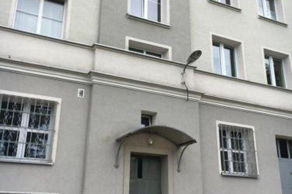 Centrum Apartment Lipowa 12 - фото 5
