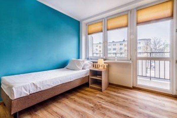 EH Apartments Pilsudskiego Street - фото 18