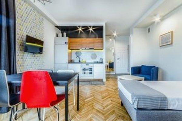 EH Apartments Pilsudskiego Street - фото 3