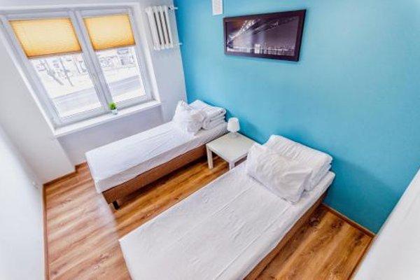 EH Apartments Pilsudskiego Street - фото 4