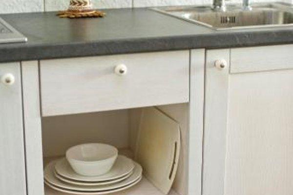 Апарт-Отель на Володарского - фото 11
