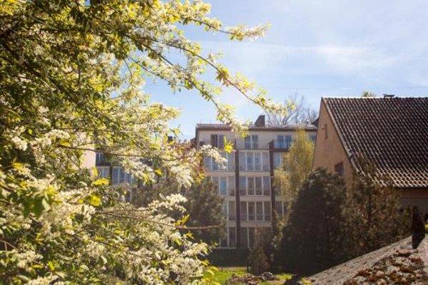 Апарт-Отель на Володарского - фото 23