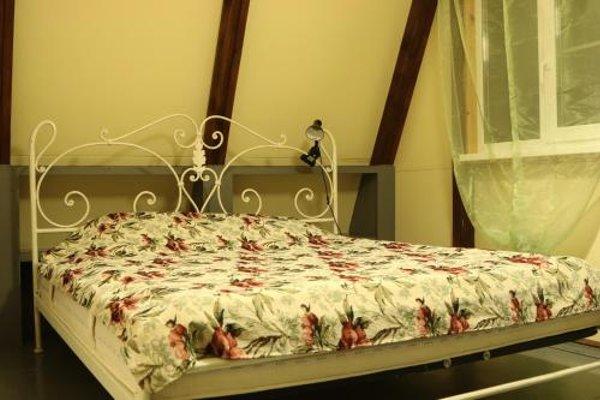 Дома для отдыха Перемиловы Горы - фото 50