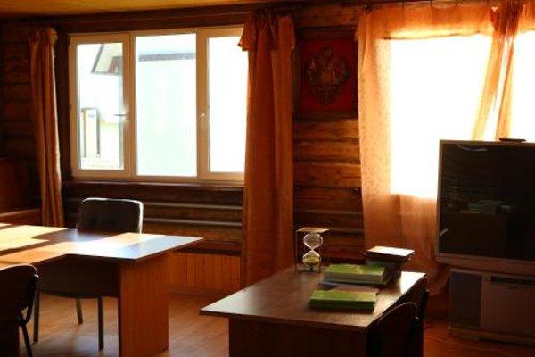 Дома для отдыха Перемиловы Горы - фото 12