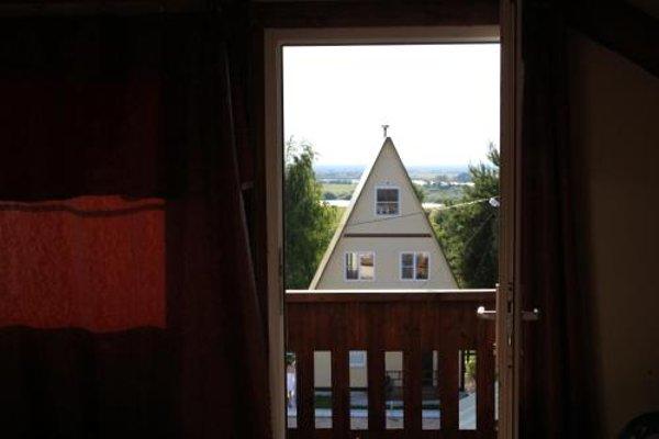 Дома для отдыха Перемиловы Горы - фото 17