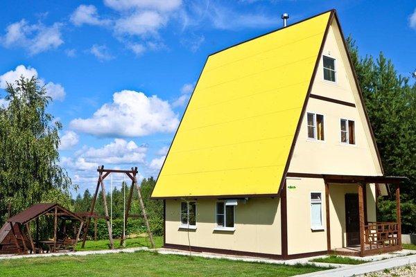 Дома для отдыха Перемиловы Горы - фото 22