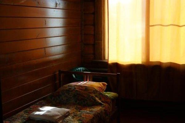 Дома для отдыха Перемиловы Горы - фото 9