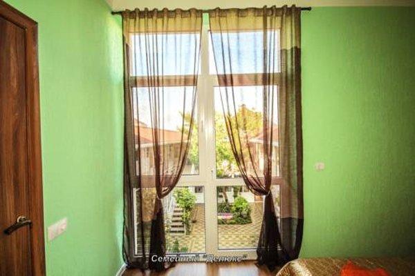 Мирада Гостевой дом - фото 11