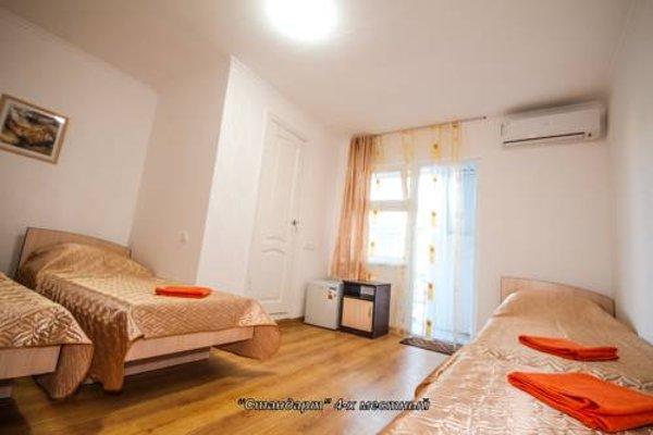Мирада Гостевой дом - фото 12