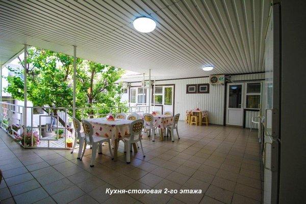Мирада Гостевой дом - фото 18