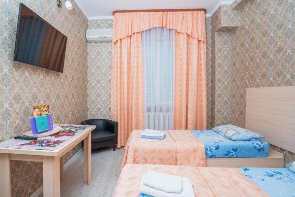 Мини-отель Магнолия - фото 10