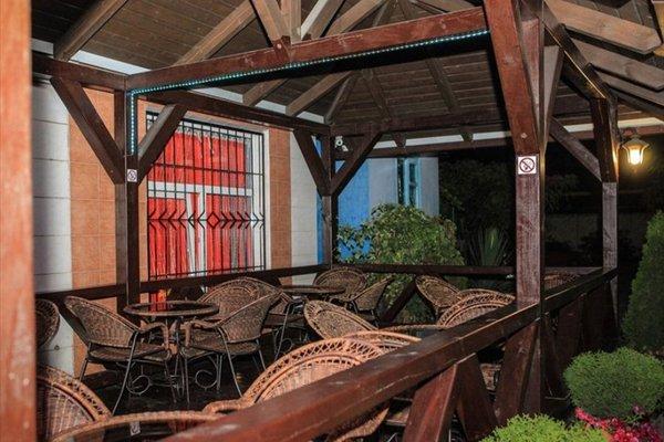 Мини-отель Магнолия - фото 11