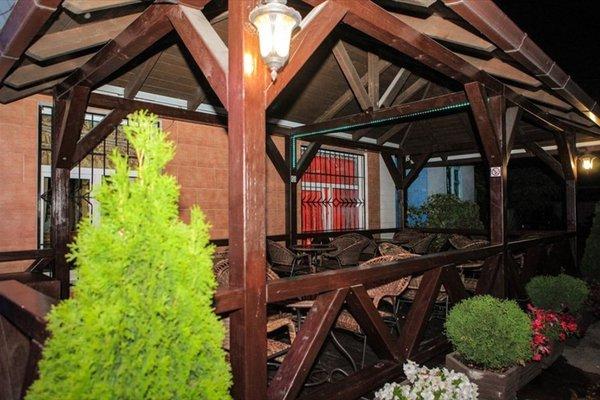 Мини-отель Магнолия - фото 12