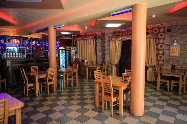 Мини-отель Магнолия - фото 17