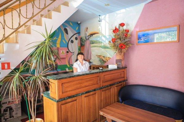 Мини-отель Магнолия - фото 20