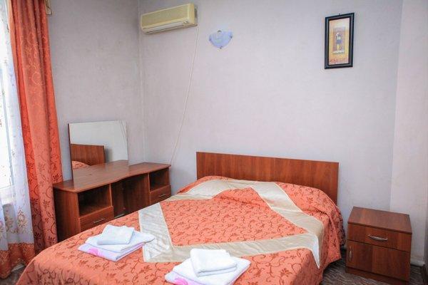Мини-отель Магнолия - фото 22