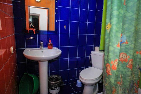 Мини-отель Магнолия - фото 3