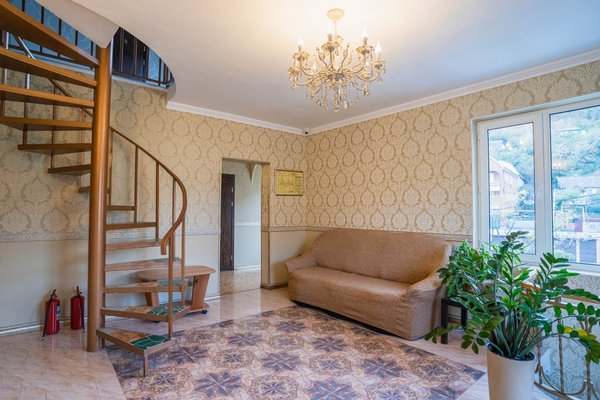 Мини-отель Магнолия - фото 7