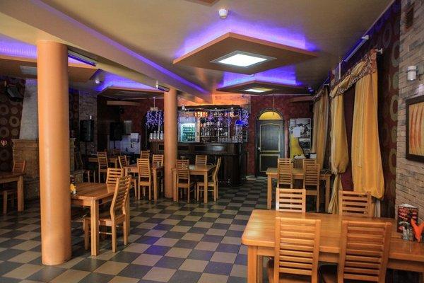 Мини-отель Магнолия - фото 8