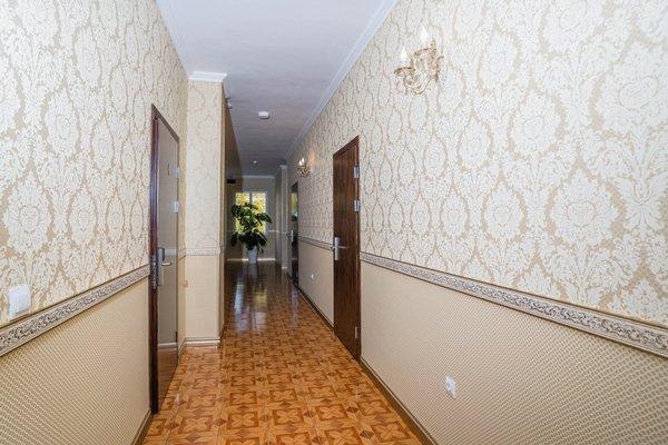Мини-отель Магнолия - фото 9