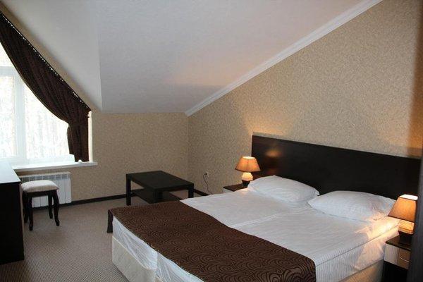 Отель Смайл - фото 29