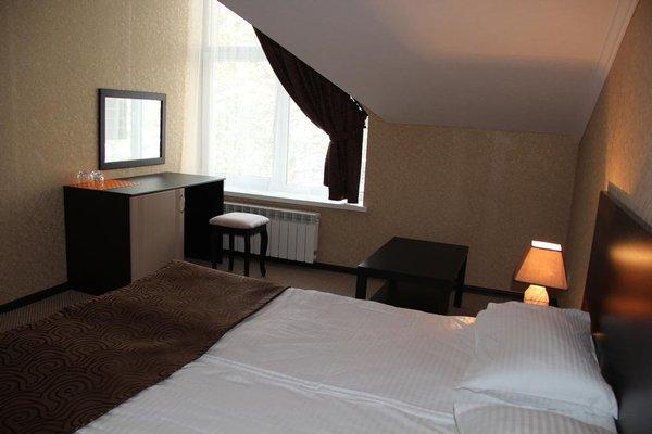 Отель Смайл - фото 3