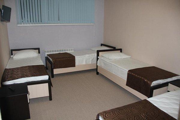 Отель Смайл - фото 5