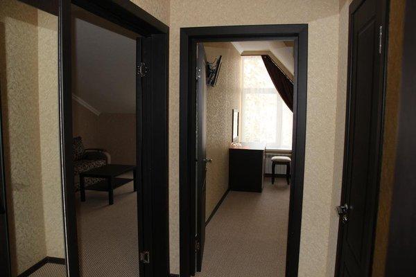 Отель Смайл - фото 6